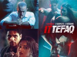 Ittefaq Movie Review